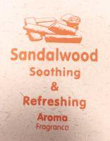 Tattva Sandalwood Natural Incense